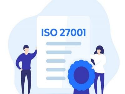 Dịch vụ tư vấn chứng nhận ISO 27001:2013 - Hệ thống quản lý an toàn thông tin