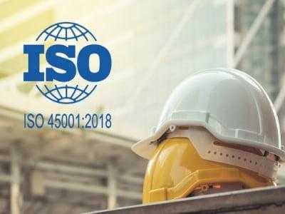 Dịch vụ tư vấn chứng nhận ISO 45001:2018 - Hệ thống quản lý an toàn và sức khỏe nghề nghiệp