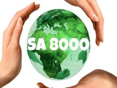 Dịch vụ tư vấn chứng nhận SA 8000 chuyên nghiệp - uy tín