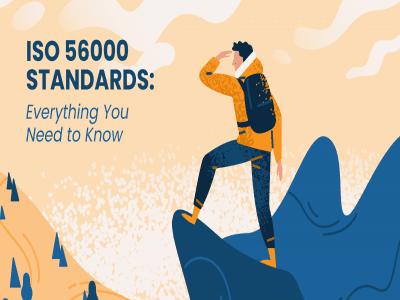 Áp dụng ISO 56000 giúp doanh nghiệp quản lý đổi mới thành công