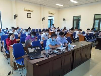 Khóa đào tạo chuyên sâu về Hệ thống quản lý chất lượng (HTQLCL) theo TCVN ISO 9001:2015 tại Quảng Ninh năm 2021