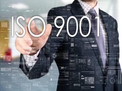 HƯỚNG DẪN TỰ XÂY DỰNG ISO 9001:2015