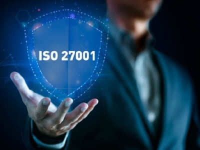 Khóa đào tạo Online Đánh giá nội bộ ISO/IEC 27001:2013- HTQL An toàn thông tin