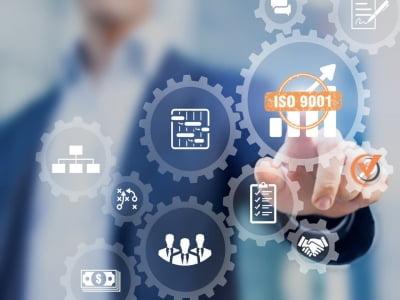 Khóa đào tạo đánh giá viên nội bộ ISO 9001