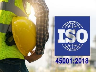 Khóa đào tạo Online Đánh giá viên trưởng  ISO 45001:2018- HTQL An toàn và sức khỏe nghề nghiệp