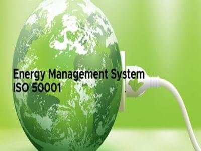 Tiêu chuẩn ISO 50001- Hệ thống quản lý năng lượng