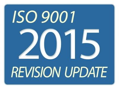 Dự thảo phiên bản mới ISO 9001:2015