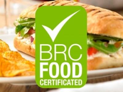 10 bước để đạt chứng nhận tiêu chuẩn BRC