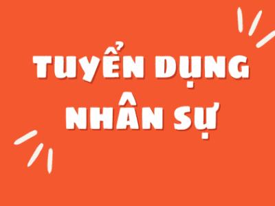 AHEAD Hà Nội tuyển dụng tháng 10/2021 - Chuyên gia tư vấn