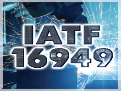Những thay đổi chính của IATF 16949:2016