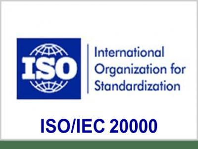 Giới thiệu ISO 20000 - Tiêu chuẩn quản lý dịch vụ công nghệ thông tin