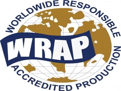 Tổ chức công nhận trách nhiệm sản xuất toàn cầu (WRAP)