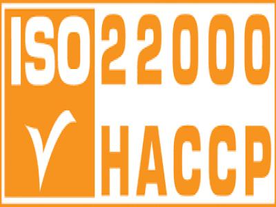 Bốn yếu tố chính khi áp dụng ISO 22000