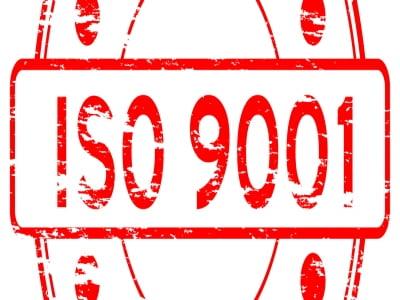 Cách nhận chứng chỉ chứng nhận ISO 9001 (cho người mới bắt đầu)