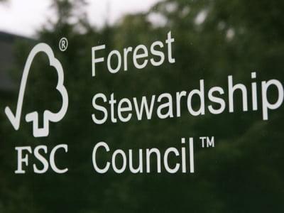 Chứng nhận FSC - Hội đồng Quản lý Rừng