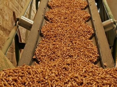 Giới thiệu chương trình chứng nhận chất lượng cho viên nén gỗ ENplus