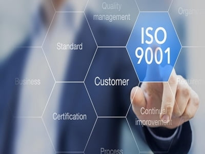 Giới thiệu ISO 9000