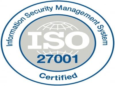 ISO 27001 là gì
