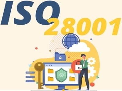 ISO 28000 là gì?