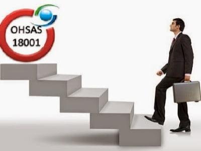 Lợi ích của áp dụng và chứng nhận OHSAS 18001