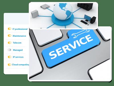AHEAD Service