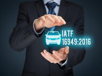 Nội dung tiêu chuẩn IATF 16949:2016