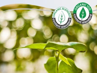 OCS – Tiêu chuẩn về thành phần hữu cơ
