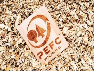 PEFC - Chứng nhận tiêu chuẩn rừng