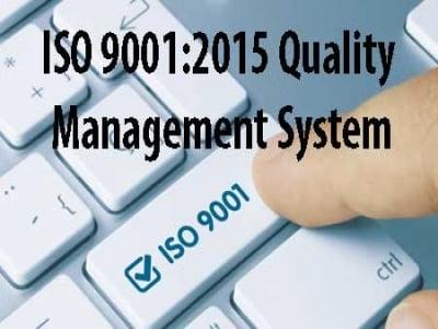 Quy trình Tư vấn & Chứng nhận ISO 9001