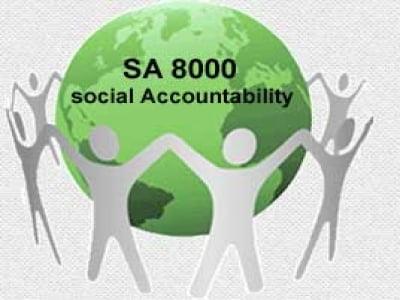 Tiêu chuẩn SA 8000