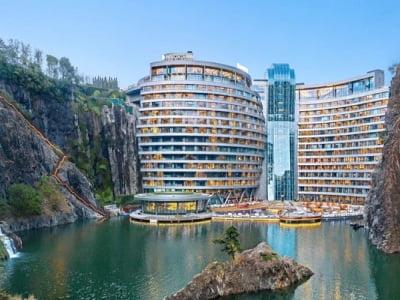 Tiêu chí ngành GSTC cho khách sạn
