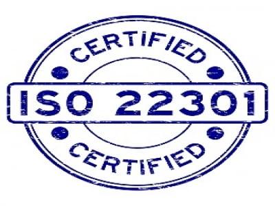 Tiêu chuẩn ISO/IEC 22301 là gì?