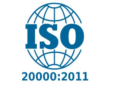 Tiêu chuẩn quản lý dịch vụ công nghệ thông tin (ITSM) ISO 20000