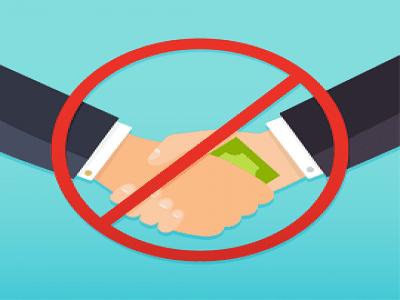 Tư vấn tiêu chuẩn ISO 37001 – Hệ thống quản lý chống hối lộ