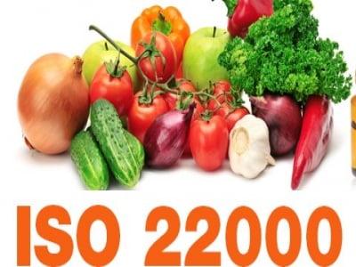 Các bước áp dụng ISO 22000