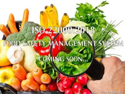 Việc sửa đổi ISO 22000 về quản lý an toàn thực phẩm đã tiến thêm một bước