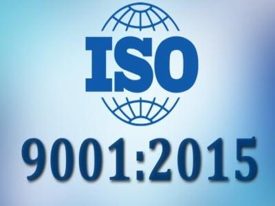 Quá trình chứng nhận ISO 9001:2015 và chuyển đổi sang phiên bản ISO 9001:2015