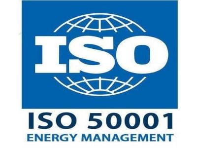 Hệ thống quản lý năng lượng - ISO 50001