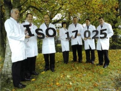 Giới thiệu ISO 17025