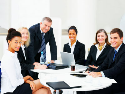 Dịch vụ đánh giá hệ thống quản lý