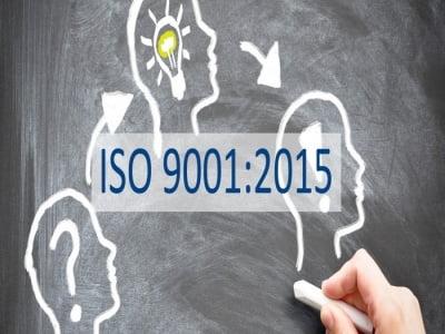 So sánh ISO 9001 phiên bản 2008 và 2015
