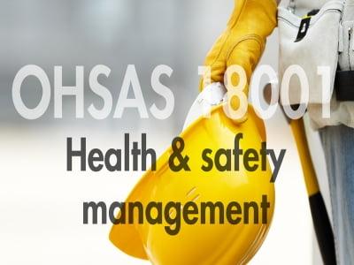 Yêu vầu áp dụng OHSAS 18000 và lợi ích đối với doanh nghiệp