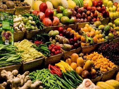 Phạm vi áp dụng, định nghĩa các thuật ngữ tiêu chuẩn TCVN 11856:2017 về Chợ kinh doanh thực phẩm an toàn