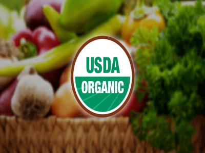 Điều kiện đạt chứng nhận USDA - NOP Organic regulation for USA