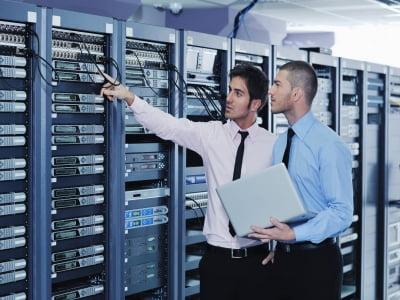 Tiêu chuẩn ISO 20000 - International IT Service Management Standard