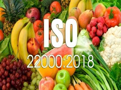 Tiêu chuẩn ISO 22000:2018 có quan trọng không?