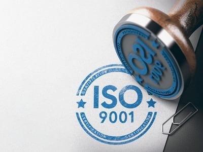 Quy trình áp dụng tiêu chuẩn ISO 9001