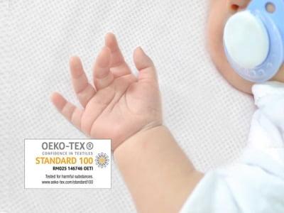 Bạn biết gì về tiêu chuẩn OEKotex ?