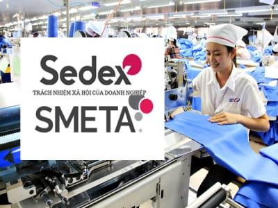Tư vấn & Giới thiệu về SEDEX – SMETA