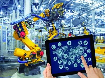 Chuyển đổi số trong ngành sản xuất: Những thách thức cho doanh nghiệp Việt Nam